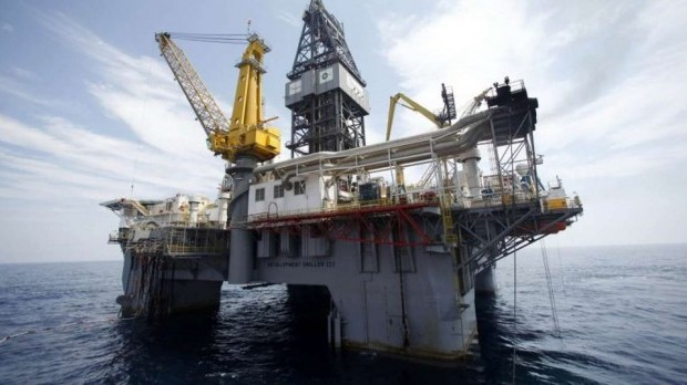 offshore mar argentino