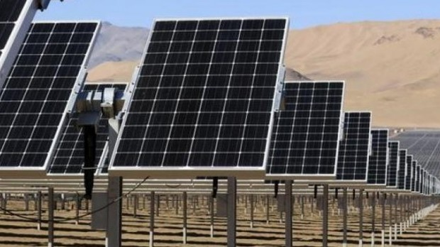 solar pack chile