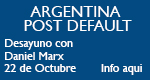 Argentina Post Default