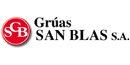 GRUAS SAN BLAS