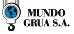 MUNDO GRÚA