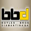 BOYLES BROS DIAMANTINA