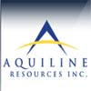 AQUILINE RESOURCES