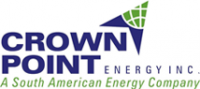 CROWN POINT ENERGY
