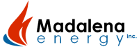Madalena Energy