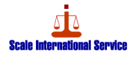 SCALE INTERNATIONAL SERVICE