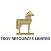TROY RESOURCES