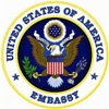 US EMBASSY- DEPARTMENT OF COMMERCE