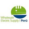 WHOLESALE ELECTRIC SUPPLY DEL PERU