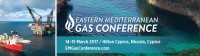 Eastern Mediterranean Gas Conference