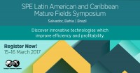 SPE Latin American and Caribbean Mature Fields Symposium
