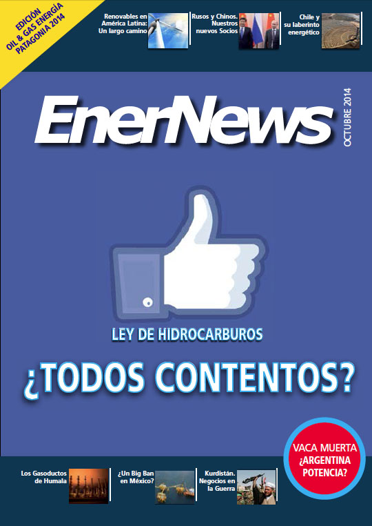 Revista EnerNews Nº1