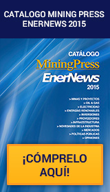 Catálogo Mining Press / EnerNews